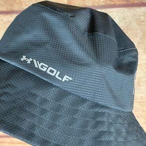 e96d8edf169 Under Armour Accessories - Under armour golf bucket hat men s large